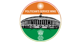 Politicians Wing Brahma Kumaris